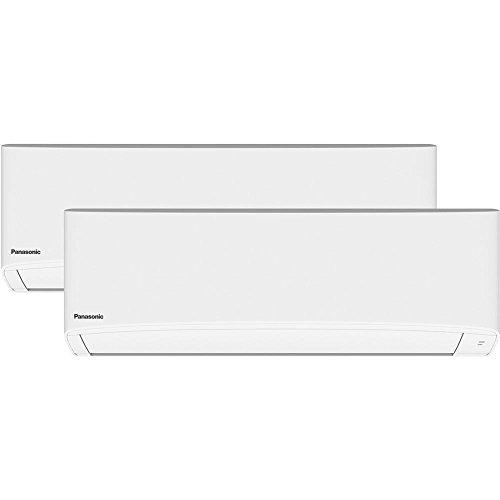 Panasonic aire acondicionado multisplit inverter kit-2te2525-ske