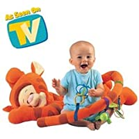 Fisher-Price Winnie the Pooh 123 Baby Tigger and Me