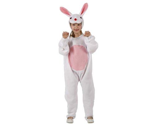 Atosa 95533 costume coniglietta 10/12 anni flanella