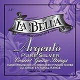 La Bella AP Argento Pure Silver Hand Polished