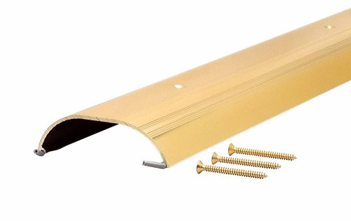 m-d-building-products-81703-25-cm-da-102-cm-da-1829-cm-th009-high-dome-top-threshold-brite-dip-gold-