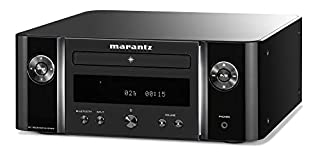 Marantz M-CR412 - Melody X, Color Negro (B07SNK8R89) | Amazon price tracker / tracking, Amazon price history charts, Amazon price watches, Amazon price drop alerts