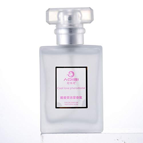 ForceSthrength Weibliches parfümiertes Spray-Pheromon parfümiertes Erfrischer-schnelles Körper-desodorierendes Parfüm -