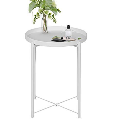 Soporte simple de la flor del metal Tabla redonda simple de la...