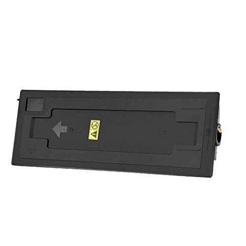Cartuccia Del TonerCompatibile con la cartuccia toner KYOCERA TK-410 per KYOCERA KM-1620 2020 1635 1650 2035 2050 Cartuccia fotocopiatrice digitale, nero 15.000 pagine