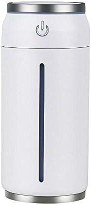 USB Mini Portable Car Oil Diffuser