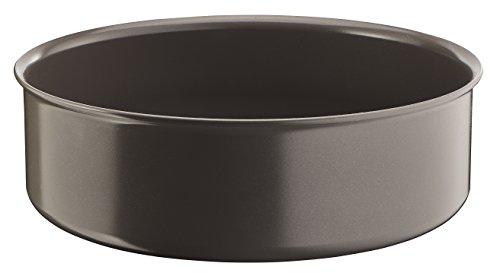 Tefal L2513502 Ingenio Sauteuse sans poignée Céramique Tous Feux dont Induction 24 cm