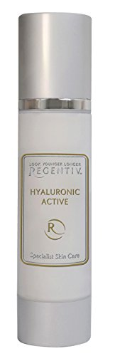 Hyaluronic Active 100ml