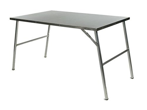 Front Runner Stainless Steel Camp Table - by