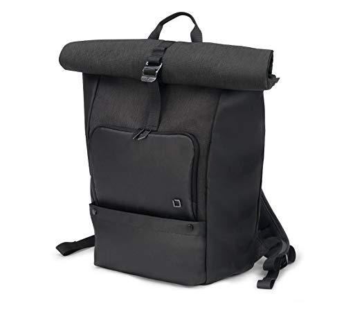 Dicota D31496 Skin Plus Style Tasche, 13-15,6 Zoll Schwarz