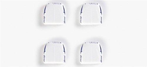 Herpa - 052207 - Climatiseur - 4 Pièces Imprimées