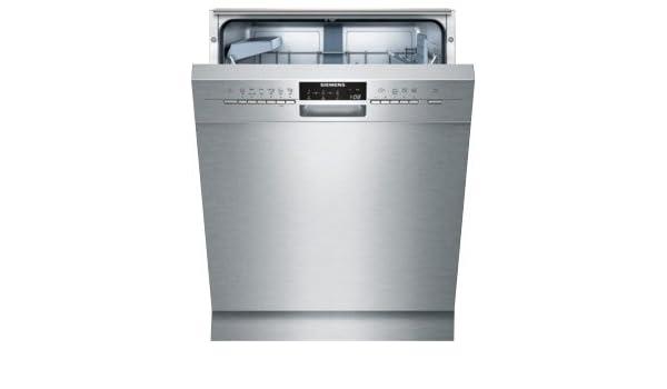 Retro Kühlschrank Siemens : Siemens sn46m559ex geschirrspüler a : amazon.de: elektro großgeräte