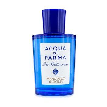 Acqua di Parma Mandorlo Blau Mediterraneo Di Sicilia Eau De Toilette 150 ml