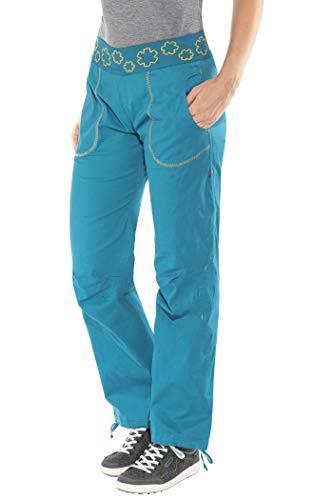 Outdoor-womens Capris (Ocun Pantera Pants Women Capri Blue Größe M 2019 Hose)