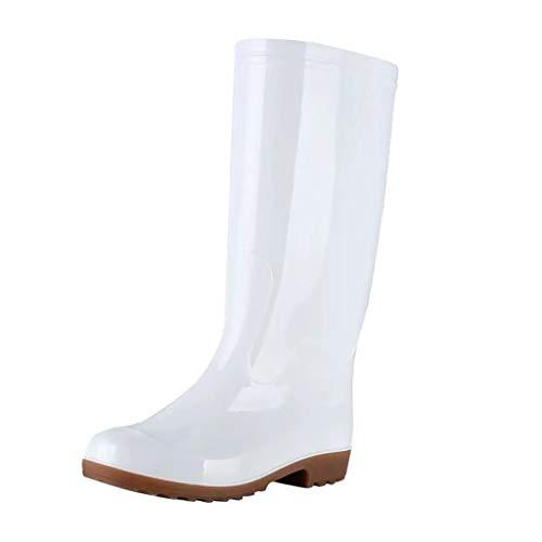 Overknee Stiefel Lack Latex 37 38 39 40 41 42 43 44 45 46 47