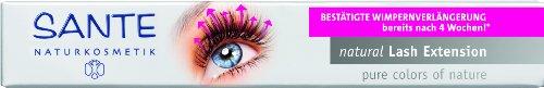 Sante Maquillage Hypnotic Lashes, Booster de Cils, 4 ml