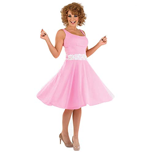 Kostüm Erwachsene Für Dirty - Fun Shack Damen Costume Kostüm 80s Baby Dancer, L