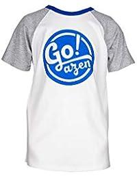 Goazen Beisbol kamiseta BERRIA Camiseta Beisbol