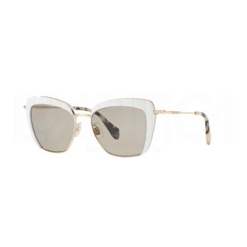 Miu Miu Sonnenbrille (MU 52QS 7S35J2 53)