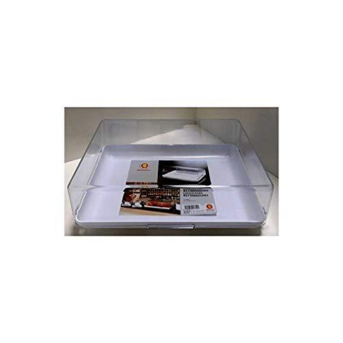 Fimel – Vitrine rectangulaire 400 x 300 x h 140 mm