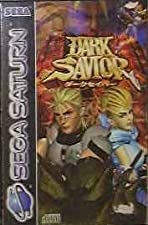 Dark Savior - Sega Saturn UK Pal