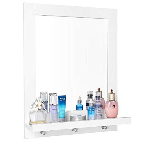 Espejo de baño y de pared