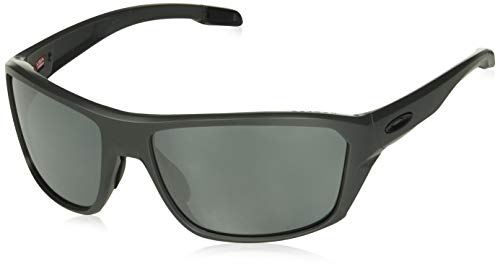 Ray-Ban Herren 0OO9416 Sonnenbrille, Gold (Mate Carbon), 64