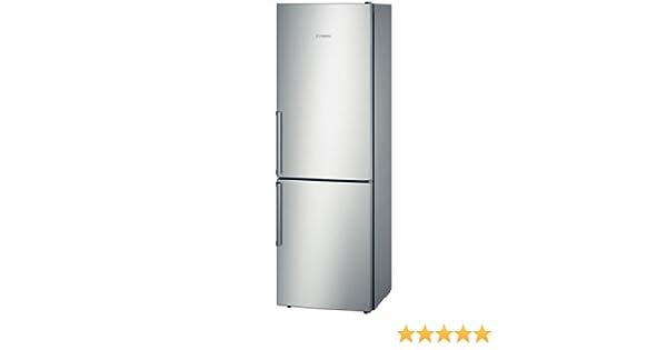 Bosch Kühlschrank Cooler Bedienungsanleitung : Bosch kge ci kühl gefrier kombination a cm höhe