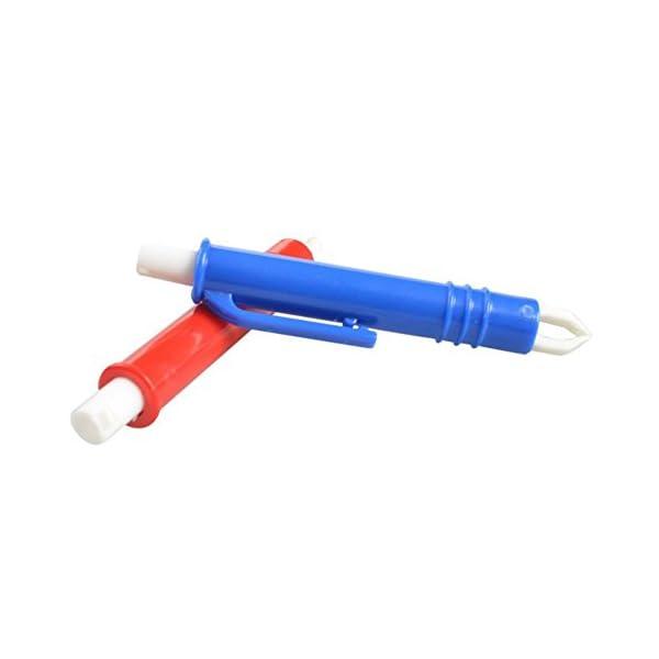 Calops Tick Remover Tick Removal Ticks Tweezers Grooming Tools For Dog,Cat,Horse,Rabbit Eliminate Pests Flea Tweezers 9