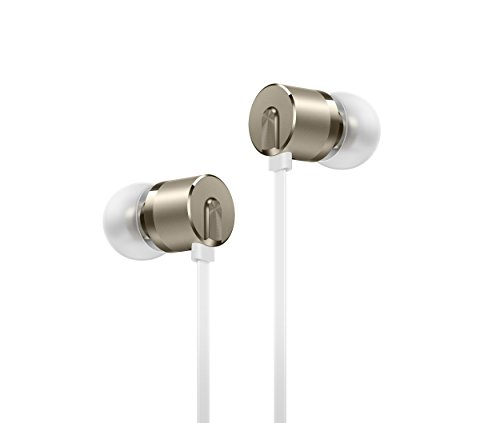 OnePlus Bullets V2 Earphones (White)