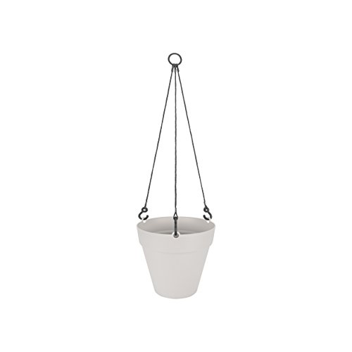 elho Loft Urban Suspension 20cm - Gris Chaud
