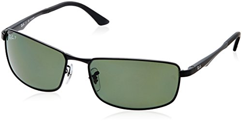 Ray-Ban-Mens-Sunglasses-RB3498-61-mm