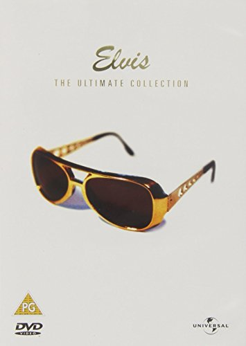 Elvis Presley - The Ultimate Collection (2 Dvd) [Edizione: Regno Unito]