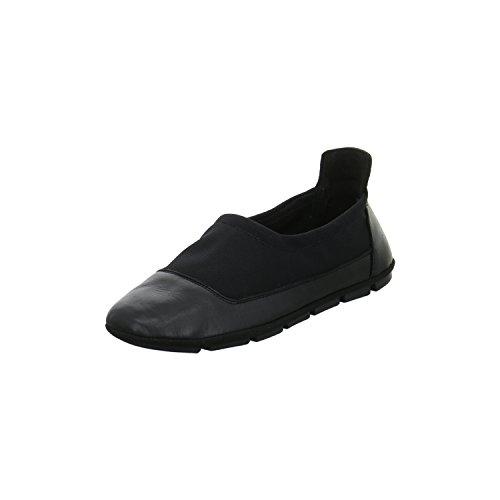 Clarks Sokola Soul Damen Sneaker Größe 39 Schwarz (Schwarz)