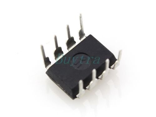 31W7 p 5WnL - buytra 10Pcs LM358P LM358N LM358 DIP-8 OPERATIONAL AMPLIFIERS IC WB US05