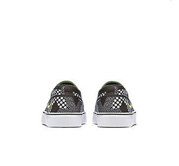 c2c0d39472d9ed Nike 724761-071 Men S Toki Slip Txt Printwolf Grey Leather Sneakers 9 Uk  India 44 Eu 10 Us- Price in India