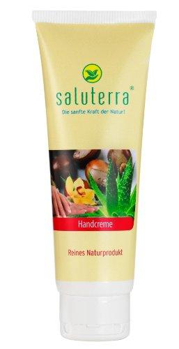 Saluterra Handcreme, 1er Pack (1 x 80 ml)