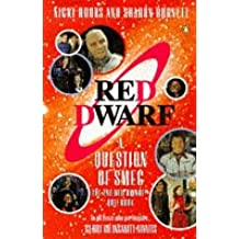 A Question of Smeg: The 2nd Red Dwarf Quiz Book