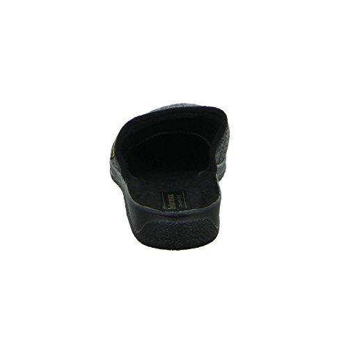 Intermax FLO-WE/5212 Herren Pantolette Kaltfutter Grau (Grau)