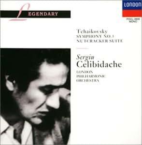 Tchaikovsky: Sym. Nos. 5