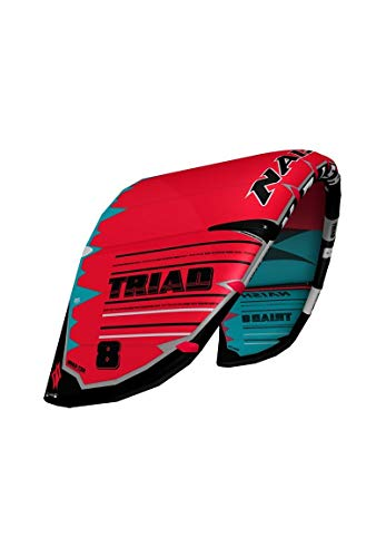 Naish Triad Kite 2020-Red-14,0