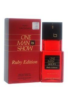 One Man Show Rubis Edition - Eau de Toilette