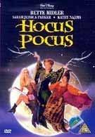 Hocus Pocus [Edizione: Regno Unito] [ITA]
