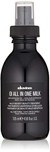 Davines Oi All In One Milk, latte idratante e ristrutturante per capelli