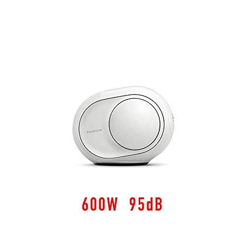 Devialet Phantom Reactor 600 - Enceinte compacte sans fil - 600 Watts - 95 dB