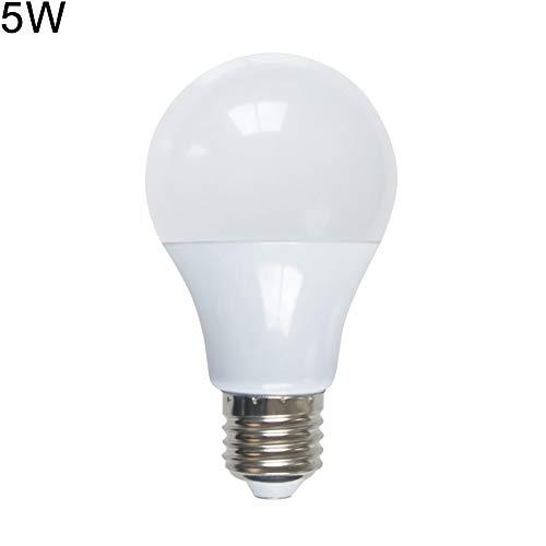 Luce di movimento del corpo del garage della casa della lampadina del sensore di moto del LED LED