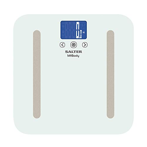 Salter Básculas de baño Bluetooth