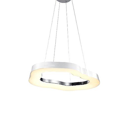 Samsung lih921V 21W 3000K LED Home Interior Modern Deco Esstisch Küche Lampe Licht-Anhänger -