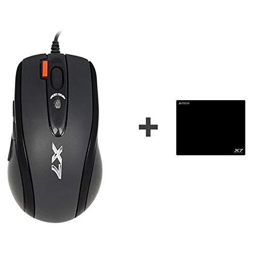 A4tech Mouse+ Pad h X-7120 par  A4tech