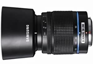 Samsung 50-200mm Lens For Samsung GX Series